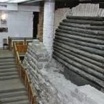 <b>Музей археологии Москвы</b>