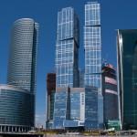 <b>Самые высокие здания в Москве</b>