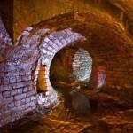 <b>Экскурсия по катакомбам Москвы с профессиональным диггером</b>