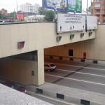 <b>Самый длинный тоннель в Москве</b>