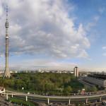 <b>Останкинская башня</b>