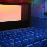 <b>Самый большой кинотеатр в Москве</b>
