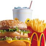 <b>Первый ресторан «Макдоналдс» в Москве: из прошлого в будущее</b>