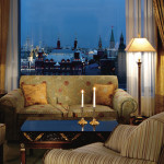 <b>Самый дорогой отель в Москве: Ritz-Carlton</b>