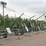 <b>Музей военной техники на Поклонной горе</b>