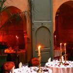 <b>Самые романтичные рестораны Москвы</b>