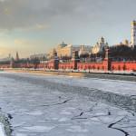 <b>Река Москва</b>