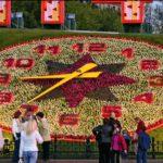 <b>Самые большие часы в Москве</b>