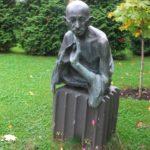 <b>Парк Музеон - самый большой музей скульптуры</b>