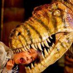 <b>Динозавр шоу в Реутове</b>